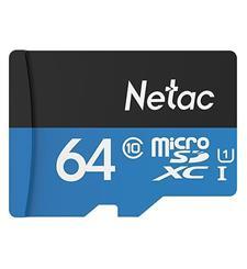Thẻ nhớ Netac chính hãng 64G