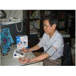 Những điều cần biết khi sử dụng máy đo huyết áp tại nhà