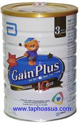 Sữa Bột Abbott Similac Plus IQ Số3 Lon 1.7kg (Mẫu mới 1-2 tuổi)