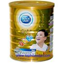 Sữa Bột Dutch Lady Gold 123  Lon 1500g