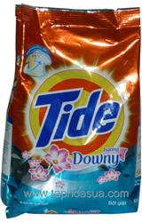 Bột Giặt Tide Hương Downy Gói 800g