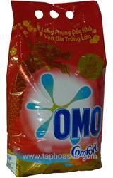 Bột Giặt OMO Comfort Gói Lớn 3kg