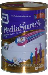 Aboot Sữa Bột Pediasure B/A Lon 1.6kg