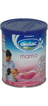 Sữa Bột Dielac Mama Vani Lon 400g