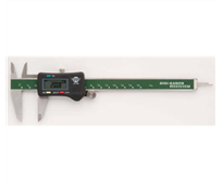 Upper And Lower Limit Setting Digital Calipers : Series ULJ