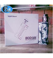 Vape ECO kid 90w (tặng kèm pin + 3 tinh dầu 10ml)