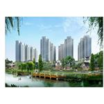 Dự án Khu dân cư Việt Liên Á