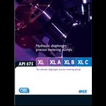 XLC Series - API675