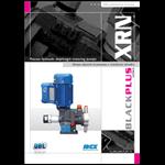 XRN Series - BlackPlus