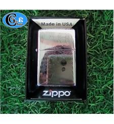 Zippo USA 2017 khắc logo Zippo
