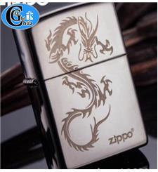 ZippoUSA 15 hình con rồng