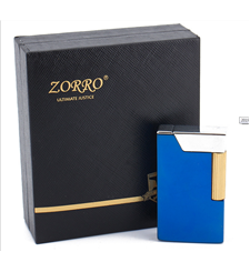 Zippo Zorro chính hãng - mẫu...