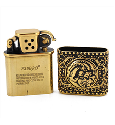 Zorro chính hãng - cò mổ - mẫu cổ điển